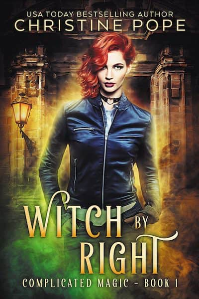cover witch by right pichi