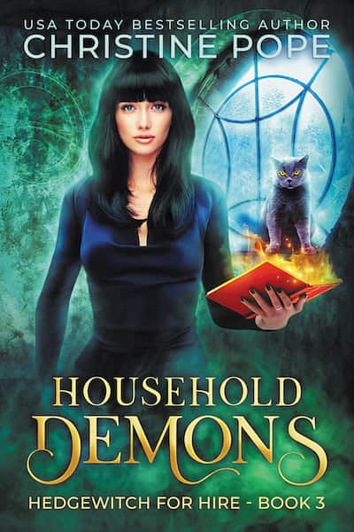 Household Demons by Christine Pope