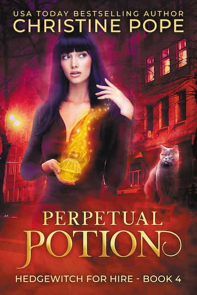 Perpetual Potion by Christine Pope